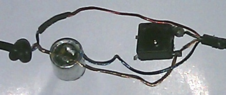Puxing PX-777 Headset