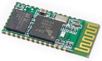 WLS123A1M Bluetooth RS232 Module