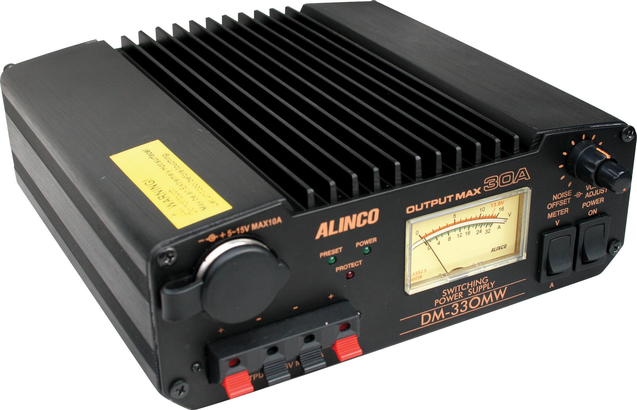 Alinco DM-330MW