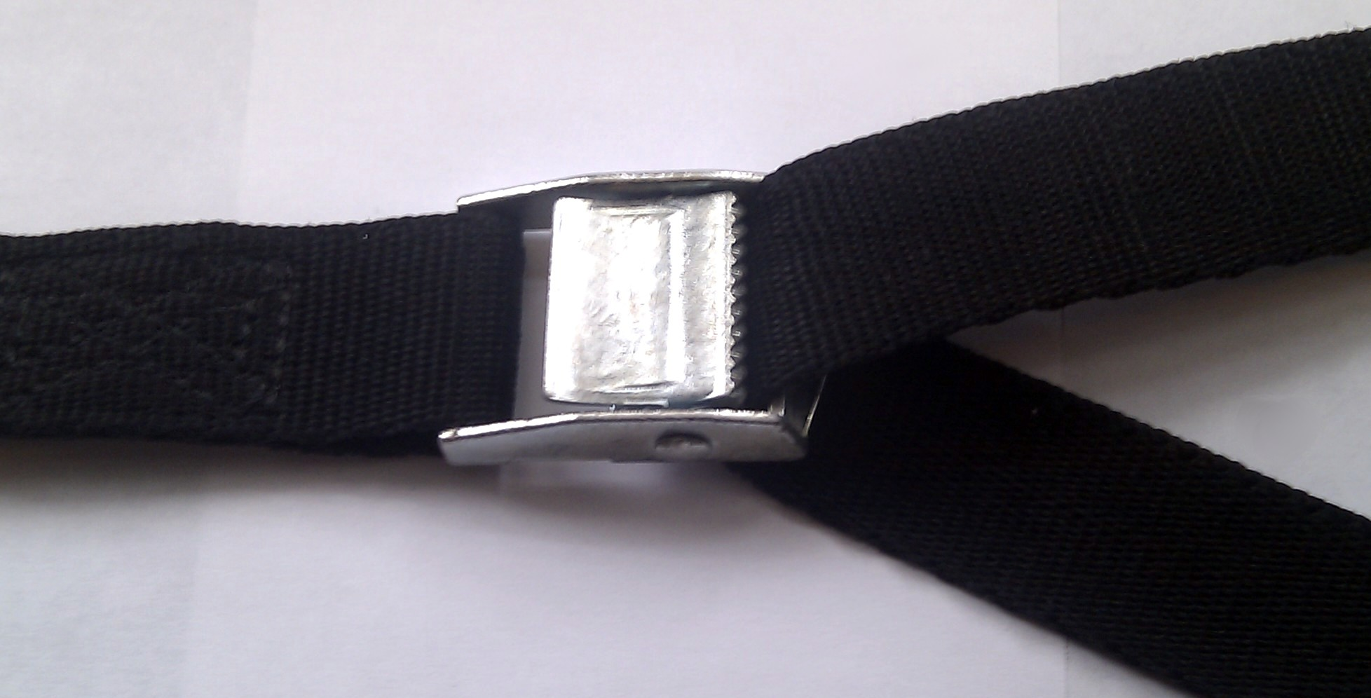 Locking Belt