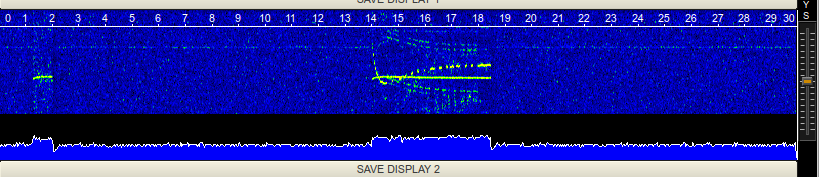 MSHV Noise