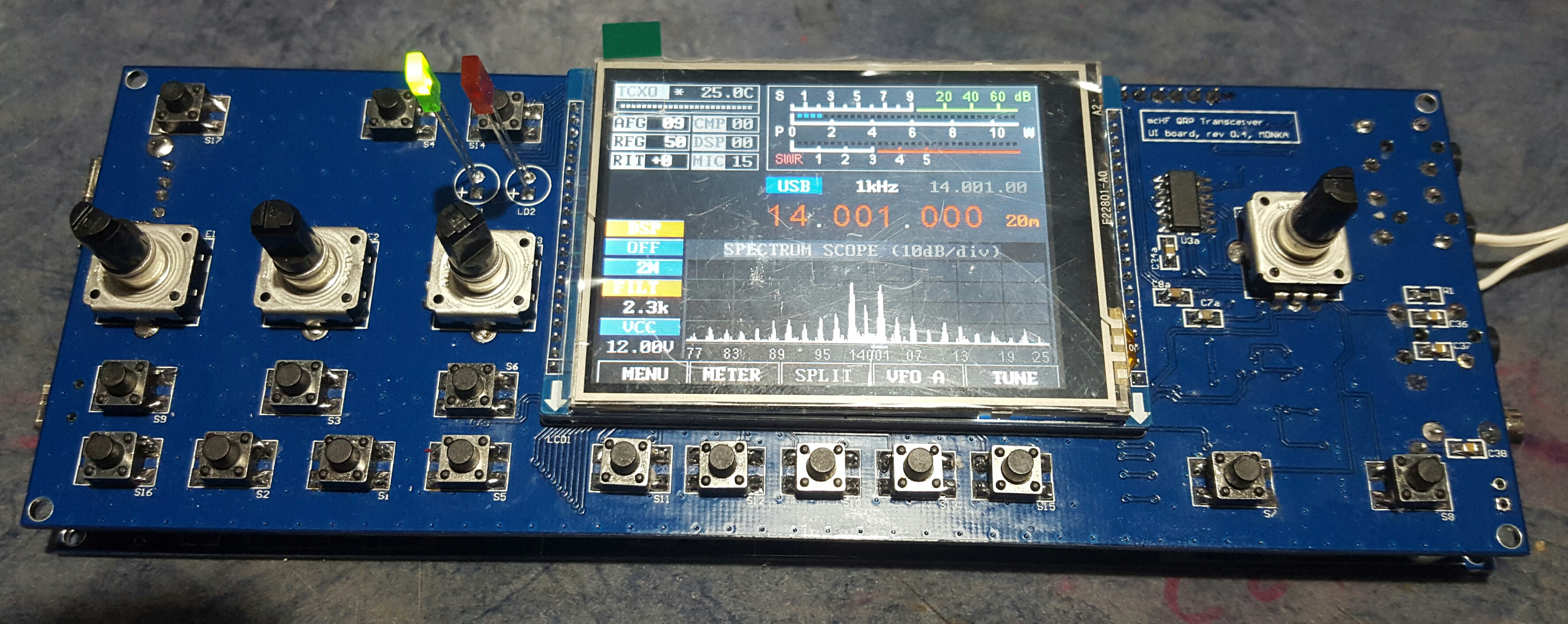 Si570 firmware
