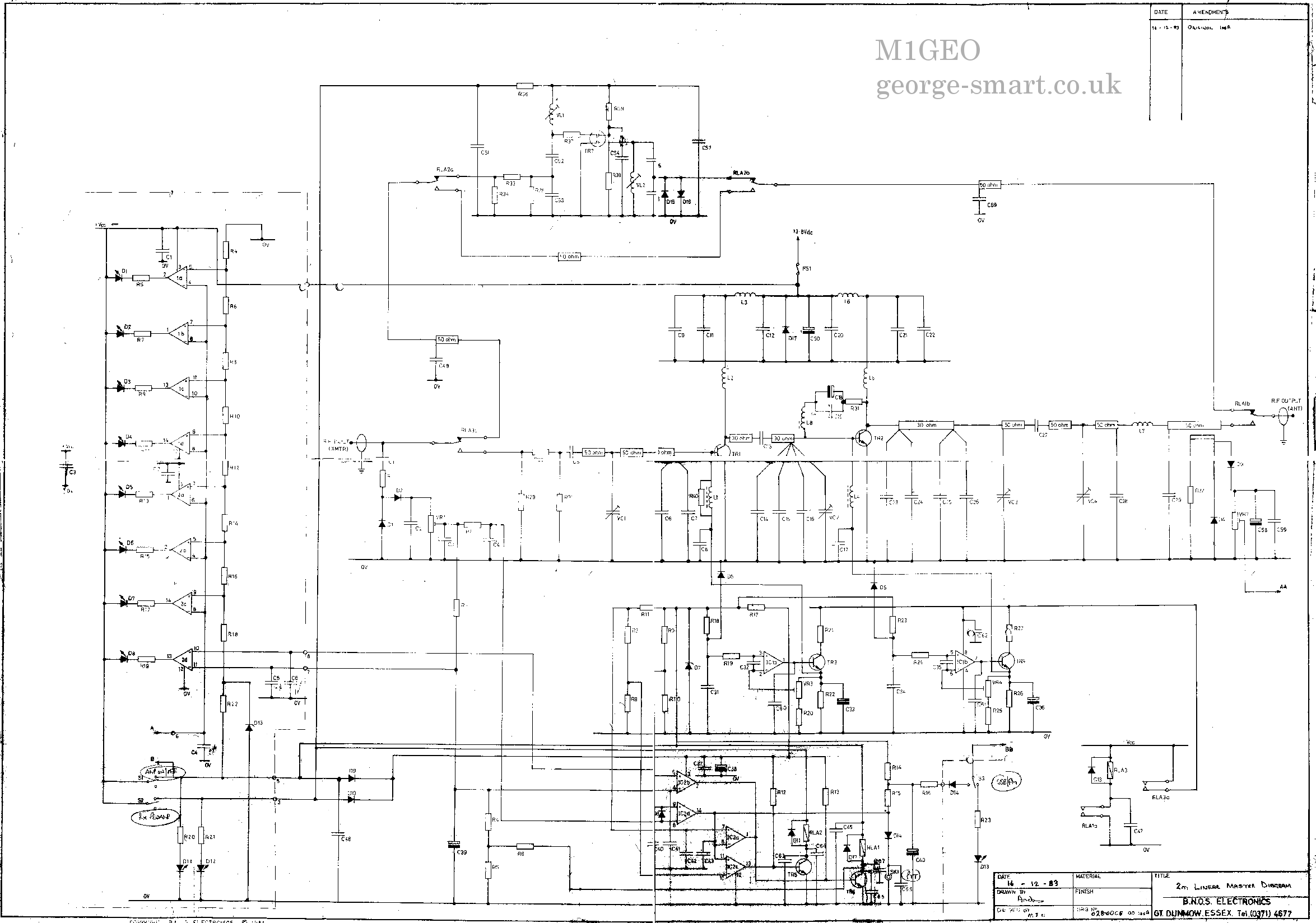 Bnos Lpm144 10 100 Repair George Smart M1geo Samsung Galaxy S Circuit Diagram The First Thing I Did Was Cross Correlate What Had With Click For Full Size Image Download